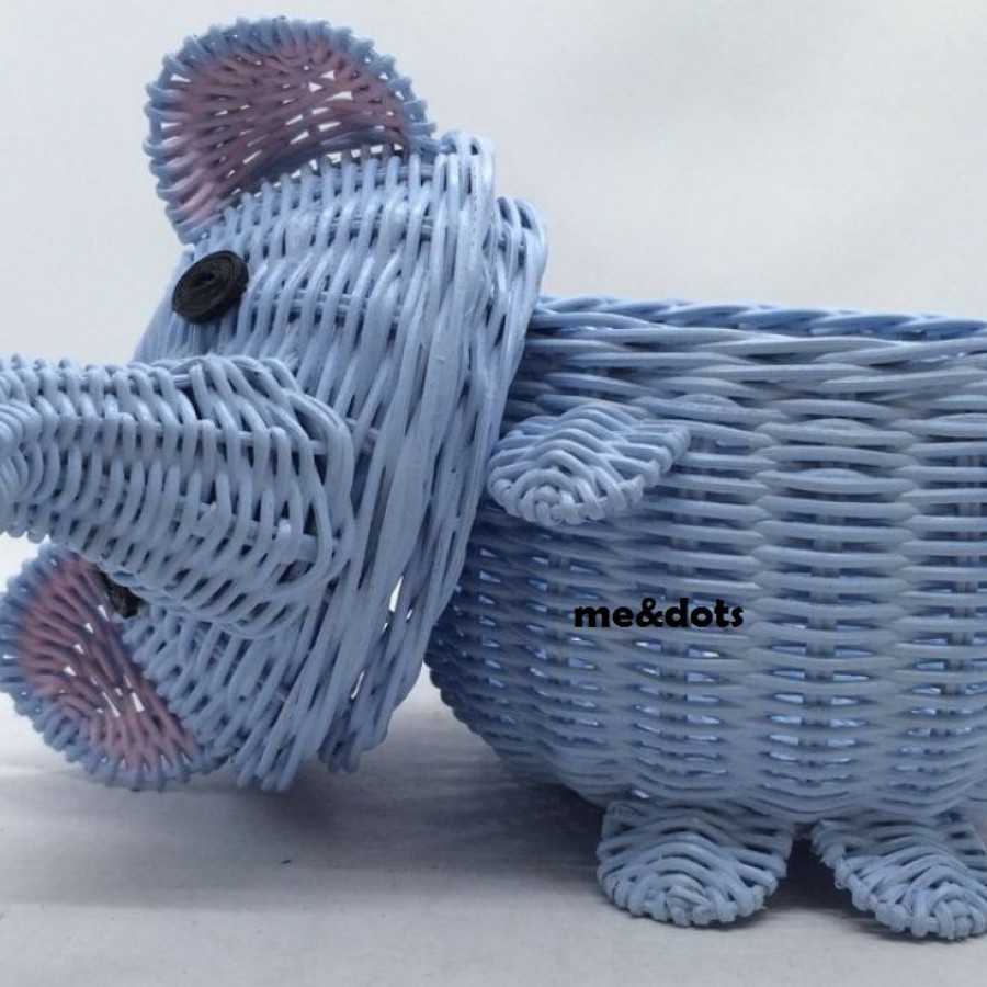 Rotan Gajah Mini