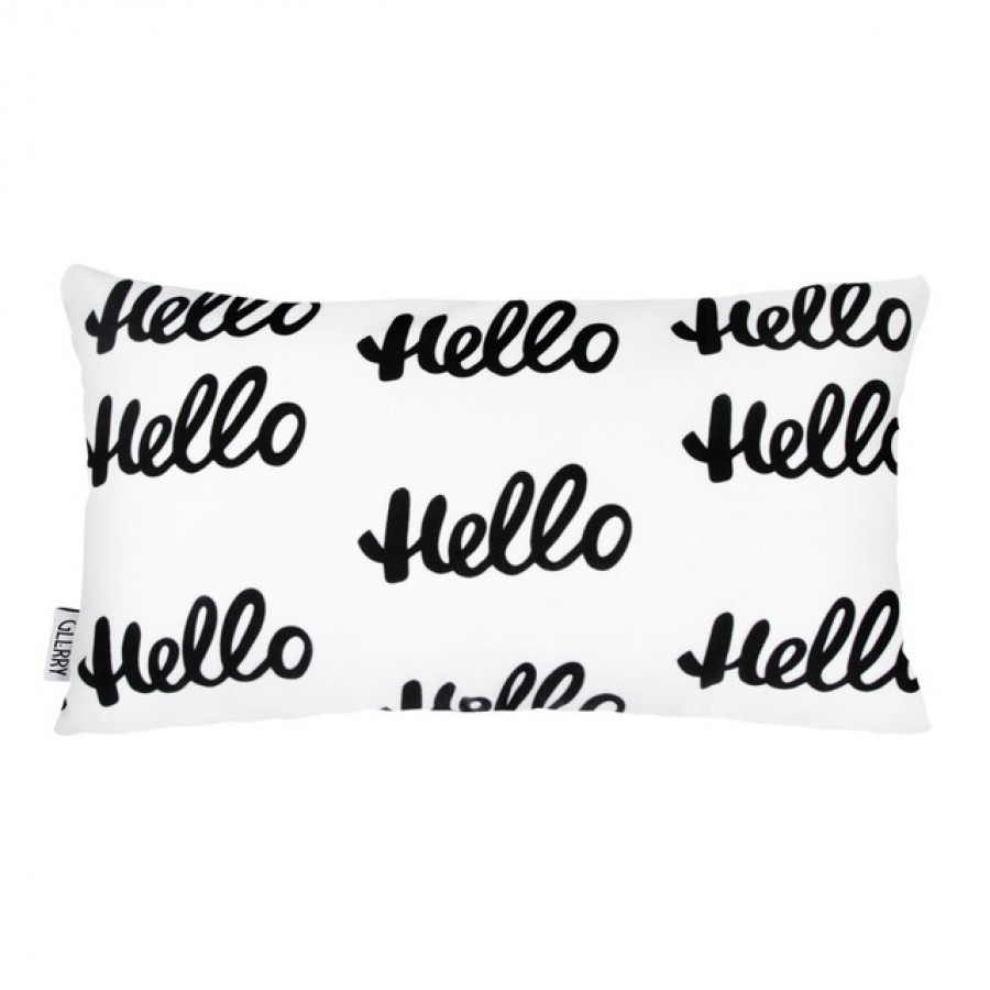 Hello To You Cushion 30 x 50
