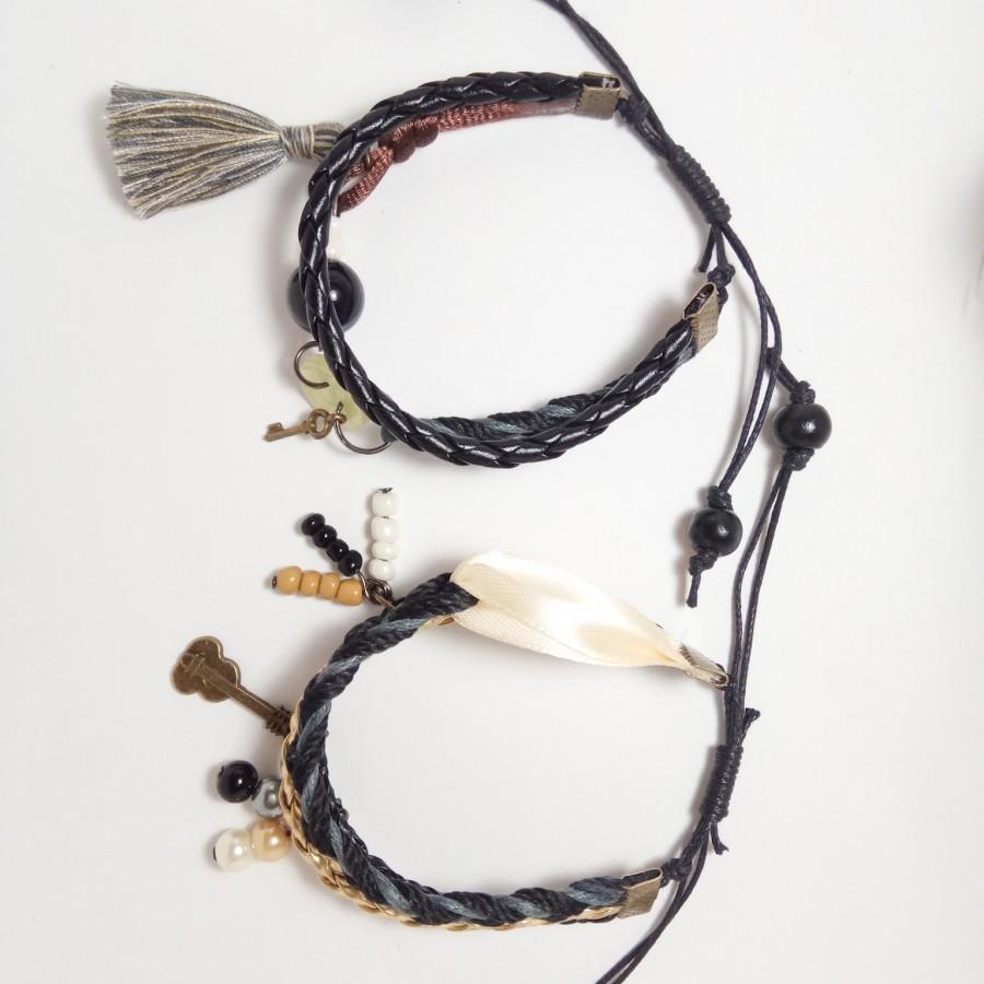Changbin Bracelet Gelang Handmade