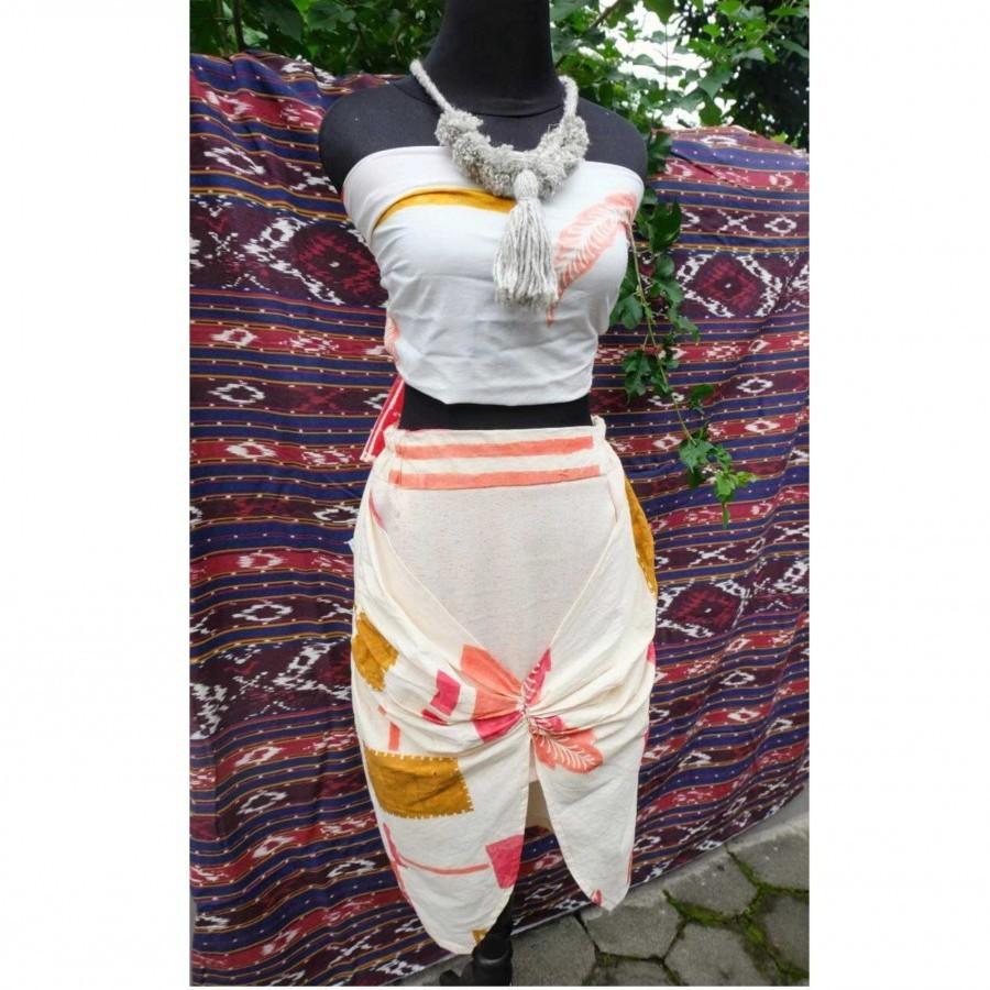 Women Skirt Labdagati