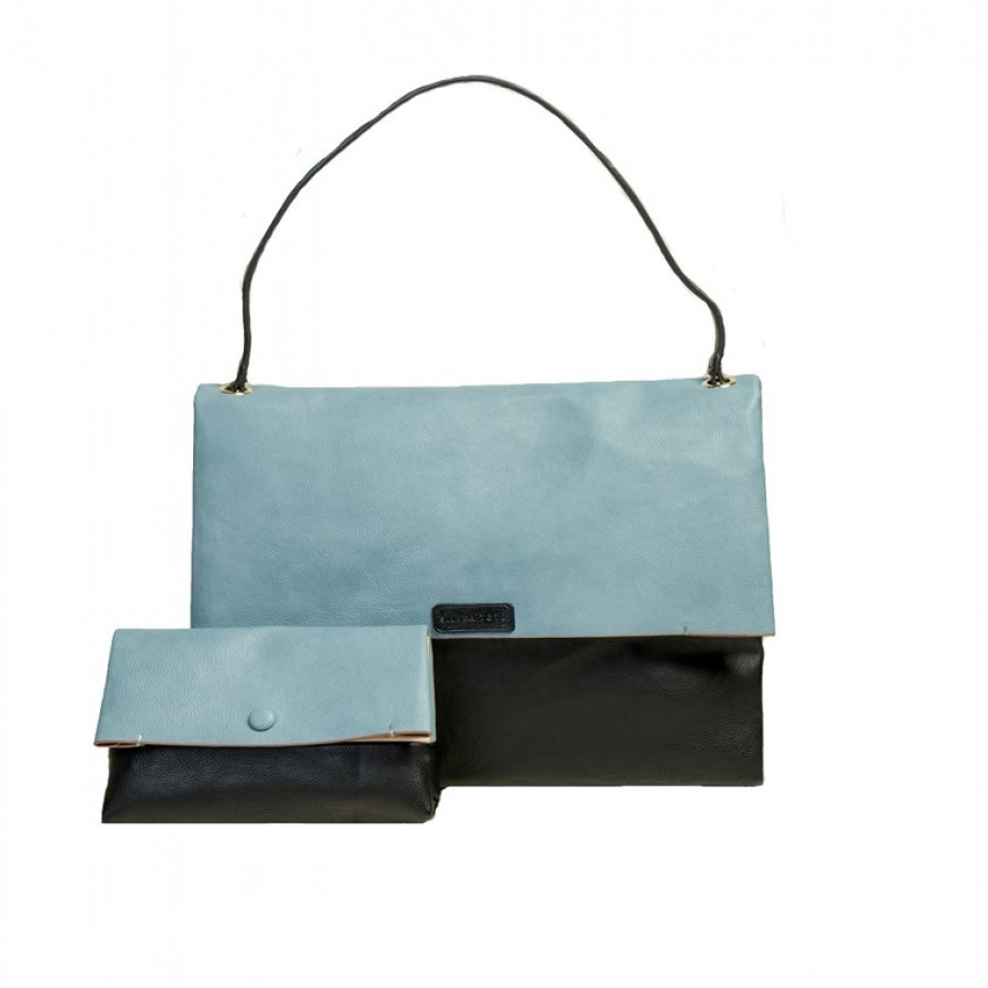 Silvertote Celly Folded