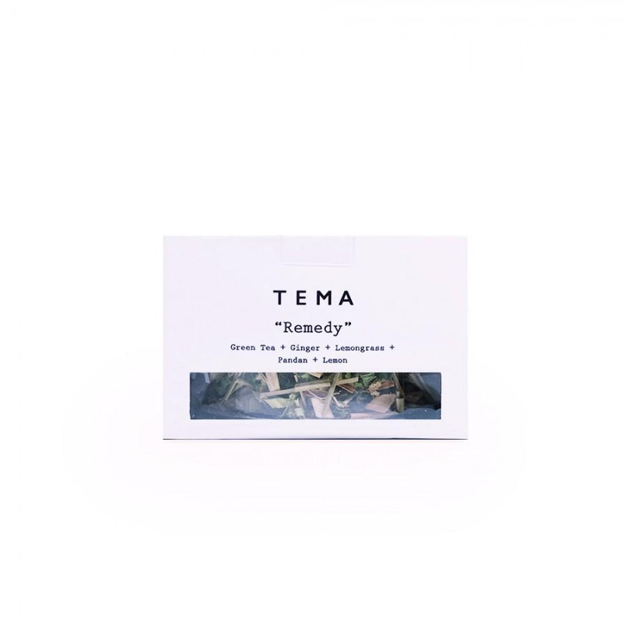 Remedy TEMA Tea - Jar