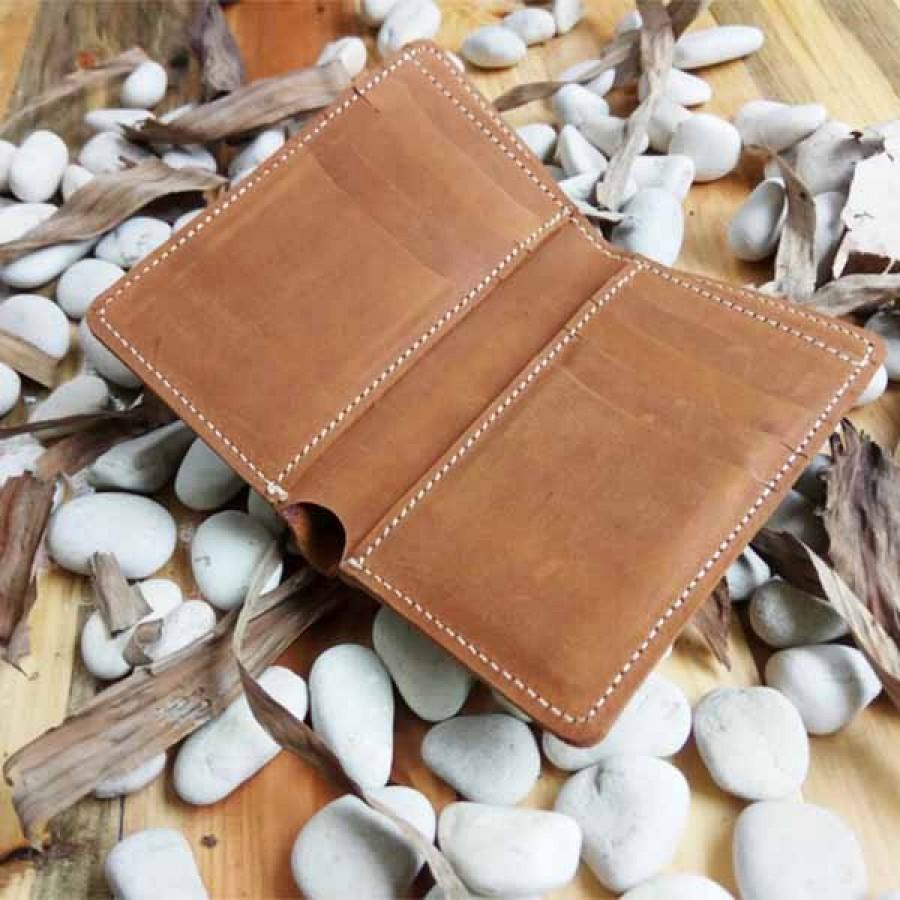 Hand Made Dompet Kulit Ular Phyton Asli Warna Natural Daftar Harga Pria Model Bifold Sapi Handmade Tegak Tan