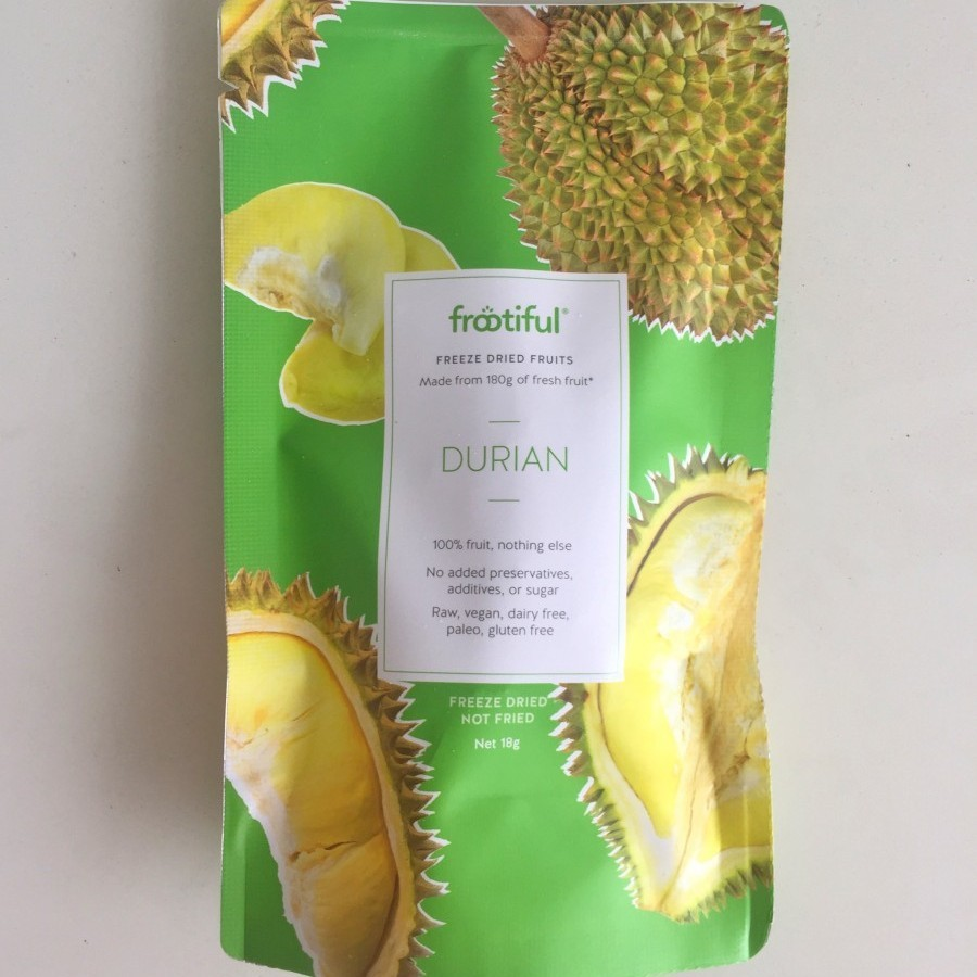 DURIAN 18G