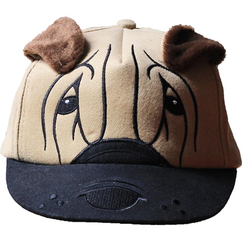 Hats - Sharpei