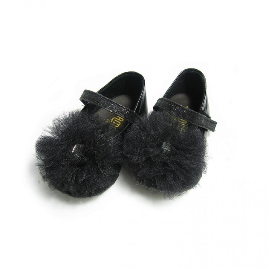 Tamagoo Sepatu Anak Laki Lakikids Shoestoddler Shoes Noel Stamp Bayi Baby Prewalker Alex Series  0 3 Bulan Cokelat Tua Perempuan Clarita Black Murah