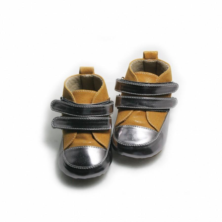 Sepatu Boots Bayi Prewalker Shoes Daftar Harga Terlengkap Indonesia Lustybunny Baby Ps 8373 3 Hitam Laki Tamagoo Matthew Yellow Murah