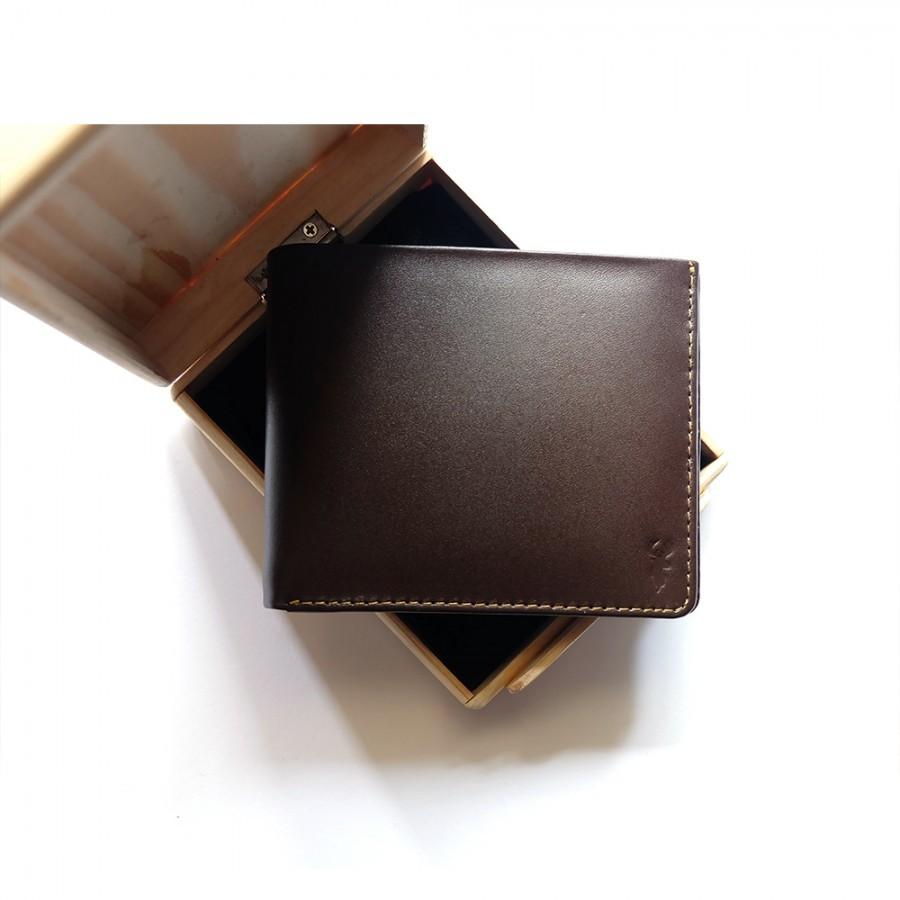 Dompet Kulit Asli Mini Wallet Urbane Pudu - Ku Ka e22f5177a9