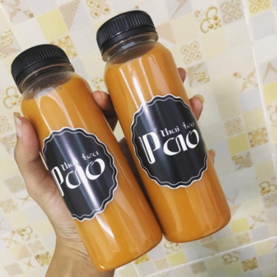 Pao Fruity Milk