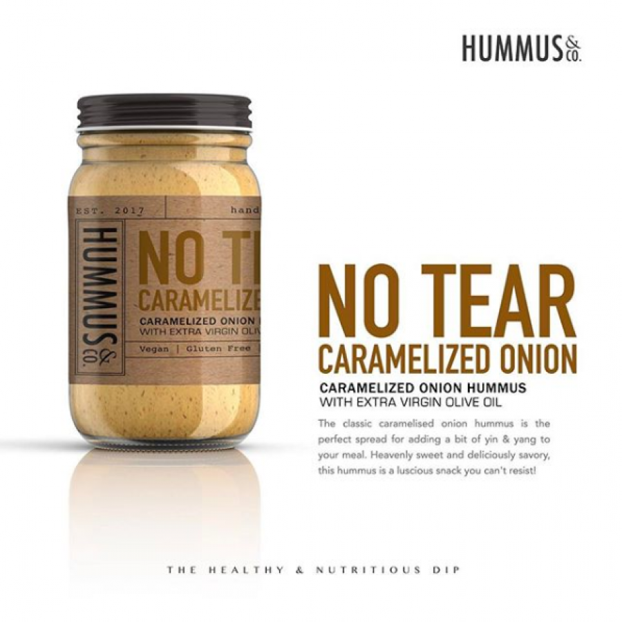 No Tear Caramelized Onion