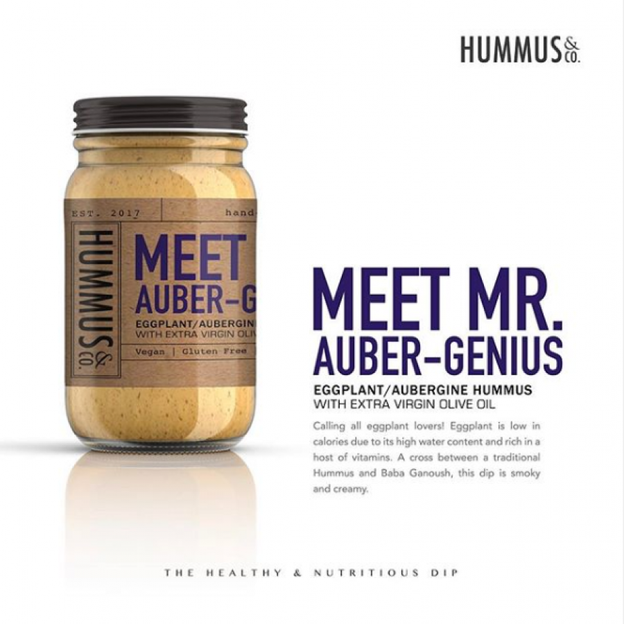 Meet Mr. Auber-Genius