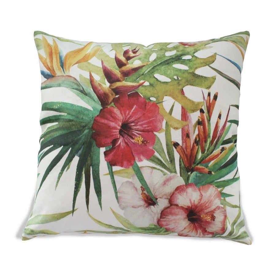 Cushion Cover Summer Flower 2