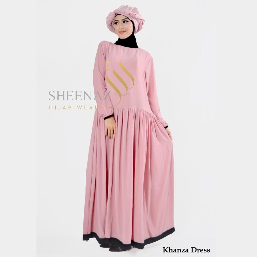 Khanza Set Dress