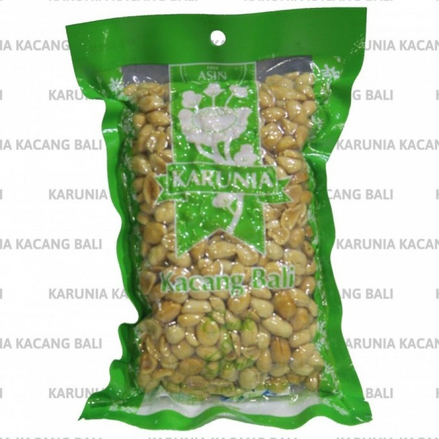Kacang Karunia Asin 225gr