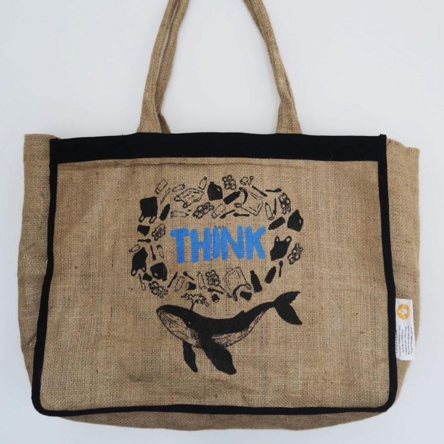 Tas Belanja Daur Ulang - Zero Waste Shopping Bag Kit