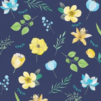 scarf-summer-flower