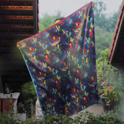 happy-orangutan-satin-scarf