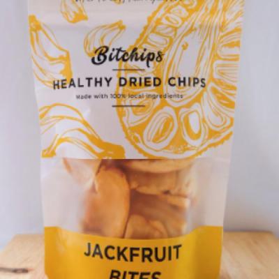 jackfruit-bites
