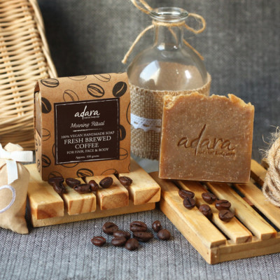 adara-organic-handmade-fresh-brewed-coffee-soap-morning-ritual