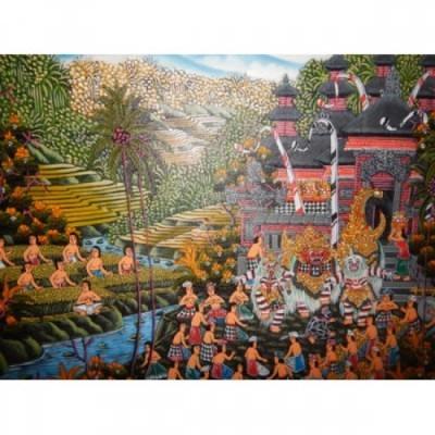 lukisan-tradisional-kebudayaan-bali-100072