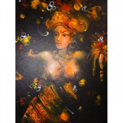 lukisan-tradisional-bali-motif-rejang.-100090