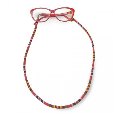 tali-kacamata-tenun-merah