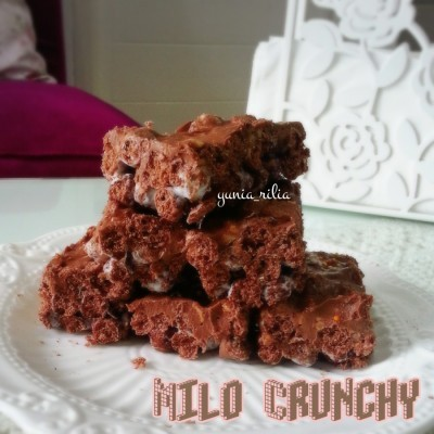 milo-crunchy