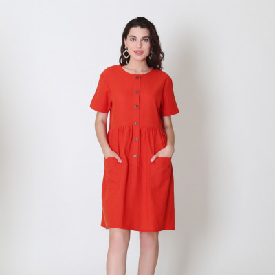 furaha-penda-linen-dress