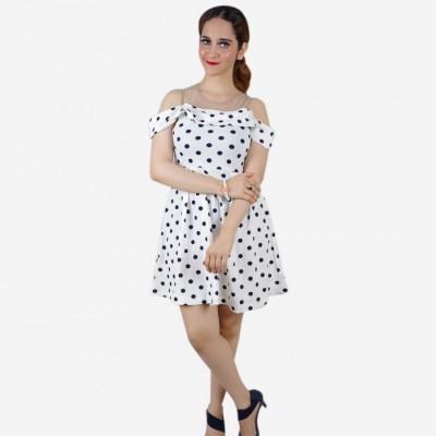 polka-style-mini-dress-white