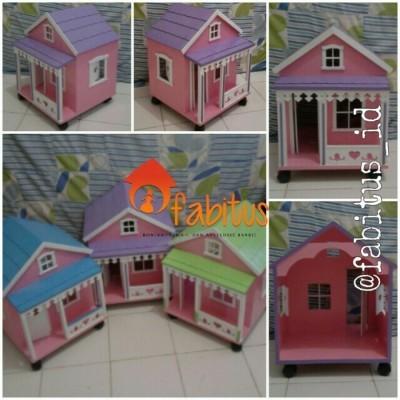 mainan-anak-rumah-boneka-barbie-pavilion-dollhouse