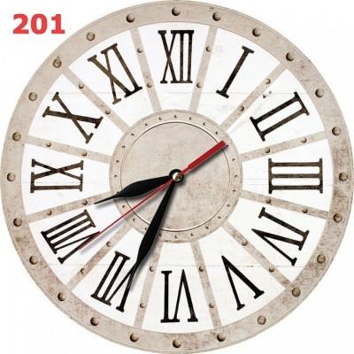 201-jam-dinding-coklat-mdf-dekorasi-keren-motif-rustic