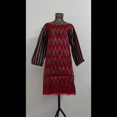 lurik-tenun-sengkang-mini-dress-2