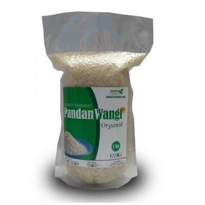 nesfood-organik-beras-pandan-wangi