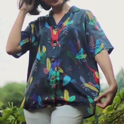 happy-orangutan-satin-shirt-short-sleeve