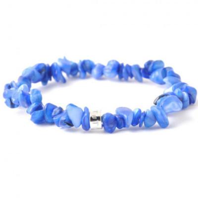 kyanite-chip-bracelet