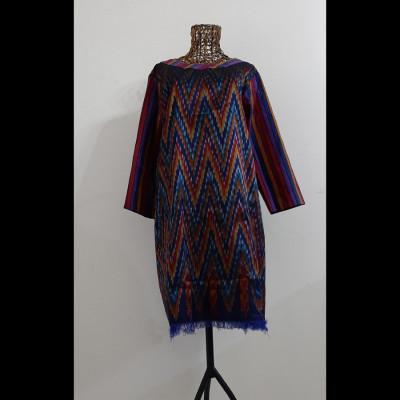 lurik-tenun-sengkang-mini-dress-1