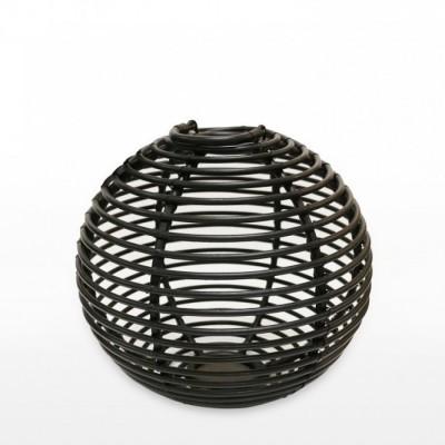 lampion-solid-black