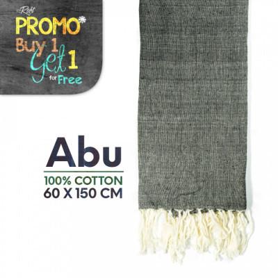keraft-eco-scarves-art-abu-100-cotton-pre-washed