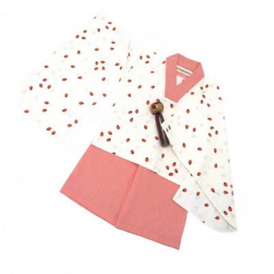 koinobori-ladybug-instant-kimono-setelan-anak-wanita