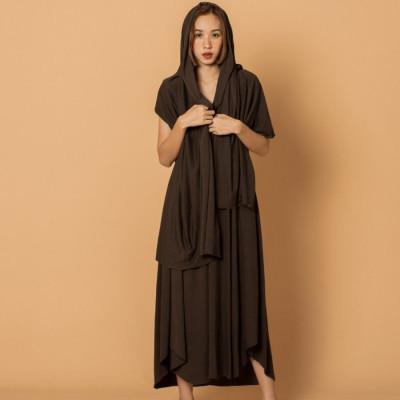 austin-loose-dress-dark-brown