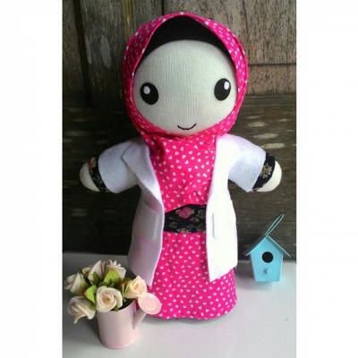 boneka-kaos-kaki-seri-hijabers