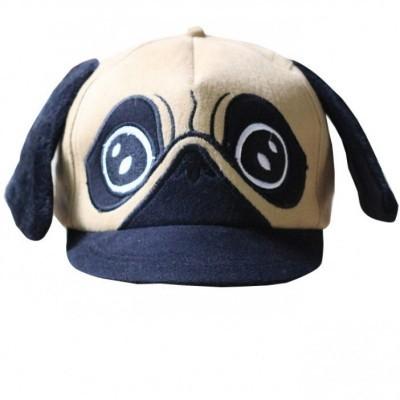 hats-pug