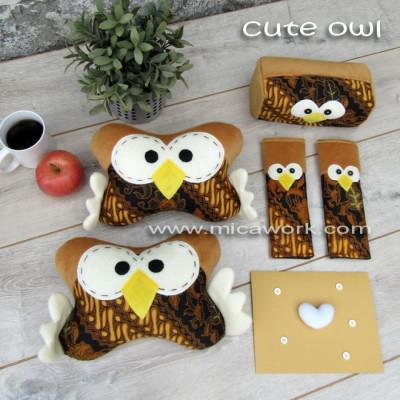 bantal-mobil-cute-owl