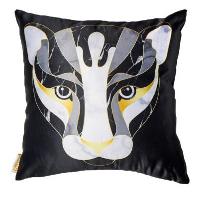 black-panther-cushion-40-x-40