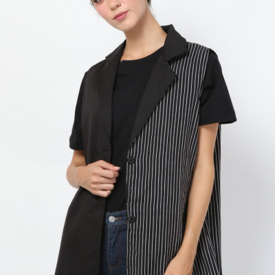 btari-vest-black-stripe