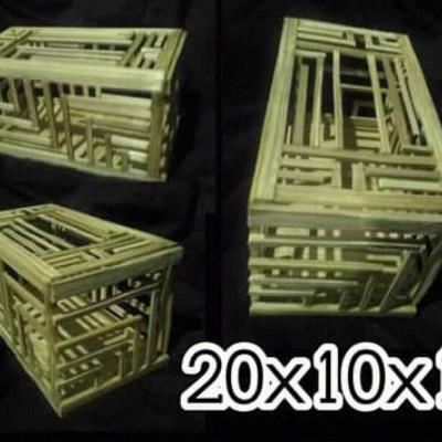 kotak-tisu-bambu-handmade