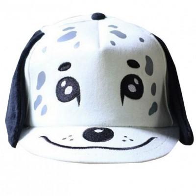 hats-dalmation