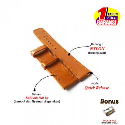tali-jam-tangan-kulit-asli-model-quick-release-size-20-mm-warna-tan-garansi-1-tahun