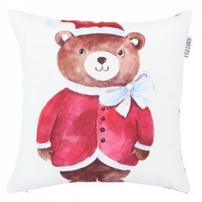 santa-bear-cushion-40-x-40