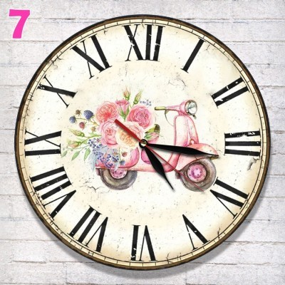 7-jam-dinding-retro-unik-vespa-scooter-lucu-hiasan-bunga